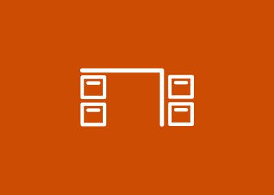 icon espace collaboratif h - Accueil