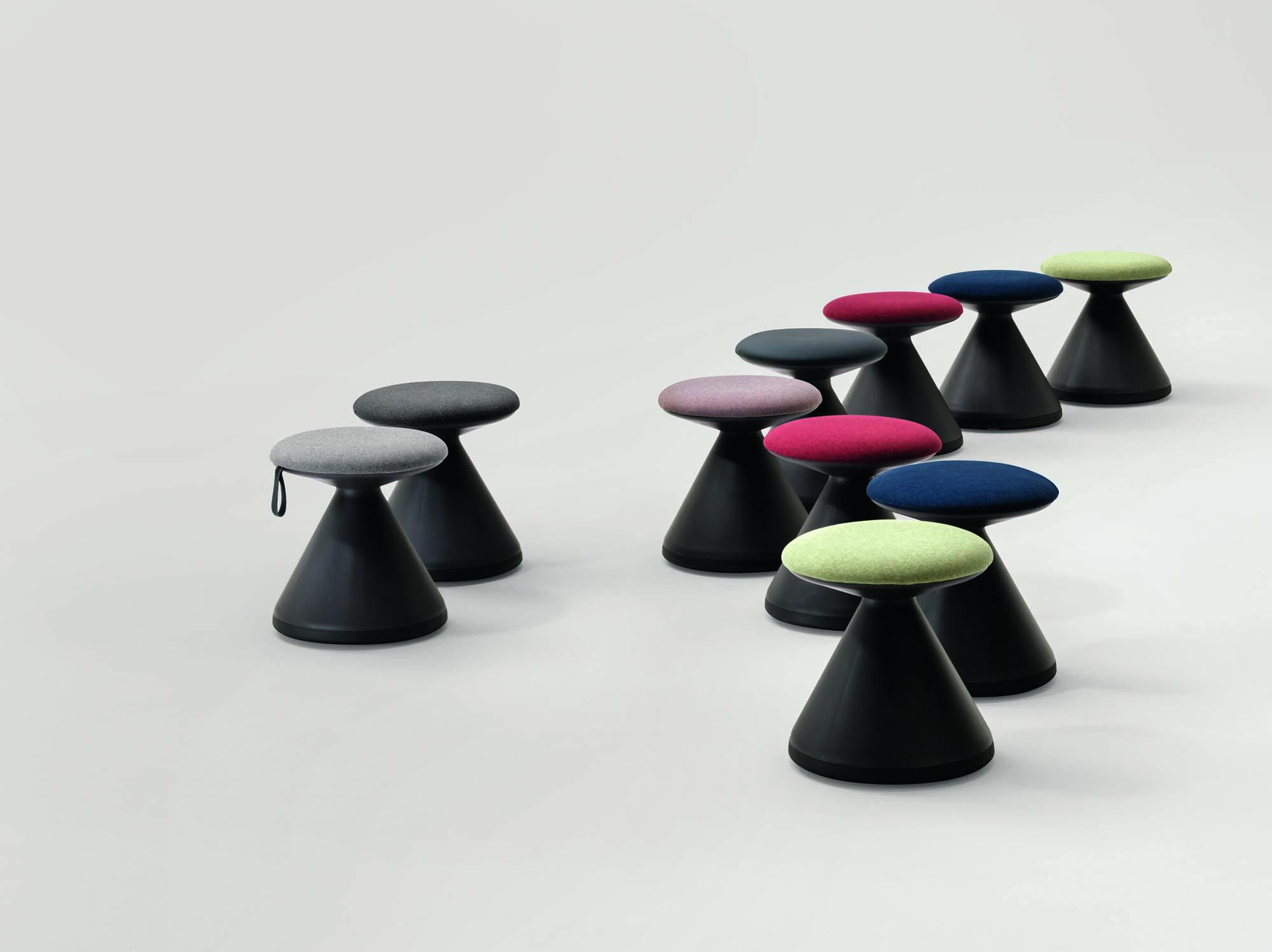 Fungus ambientata 01 - Le nouveau fauteuil FUNGUS by Milani est arrivé!