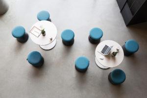 Fungus ambientata 03 300x200 - Le nouveau fauteuil FUNGUS by Milani est arrivé!