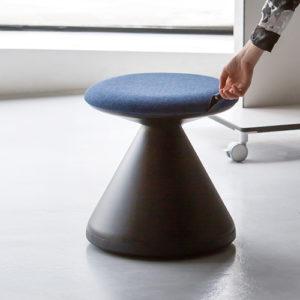 Fungus ambientata 05 300x300 - Le nouveau fauteuil FUNGUS by Milani est arrivé!