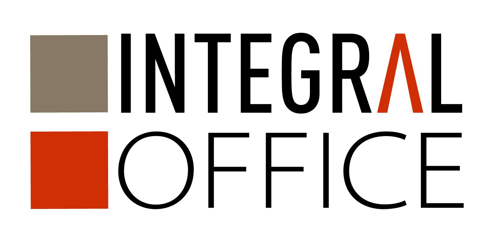 Logo couleur - Nouveau logo pour Integral Office !