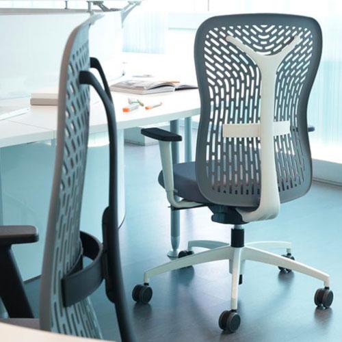 Flexa - Les chaises de bureau