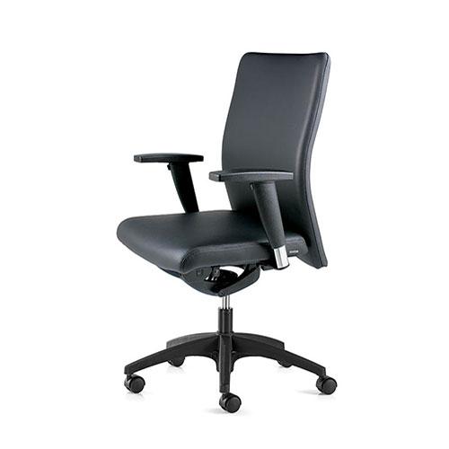 Moving Crono 08 - Les chaises de bureau
