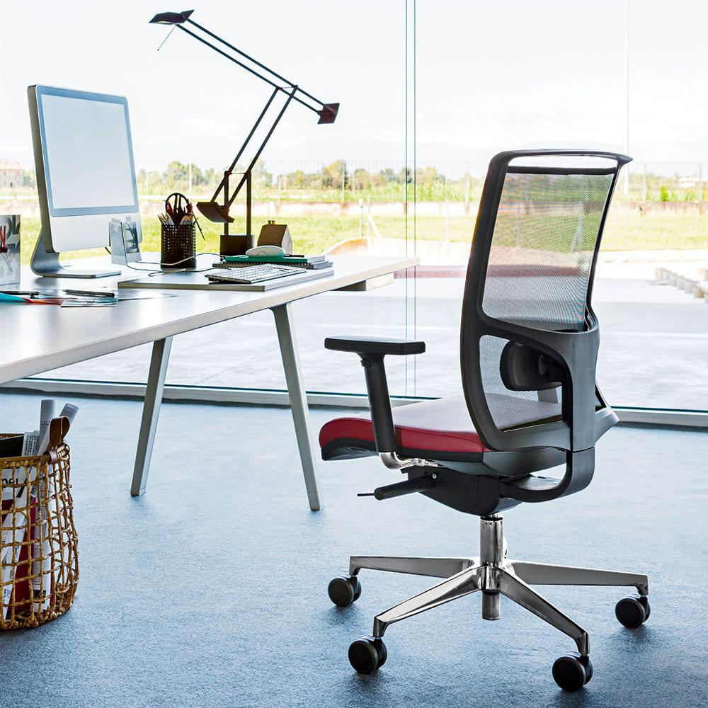 ZED - Les chaises de bureau