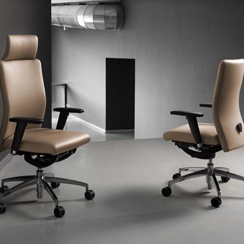 Fauteuil Crono - Les fauteuils de bureau