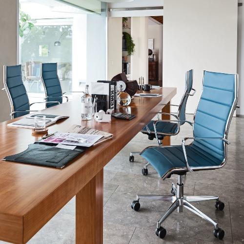 Fauteuil TEN  - Les fauteuils de bureau