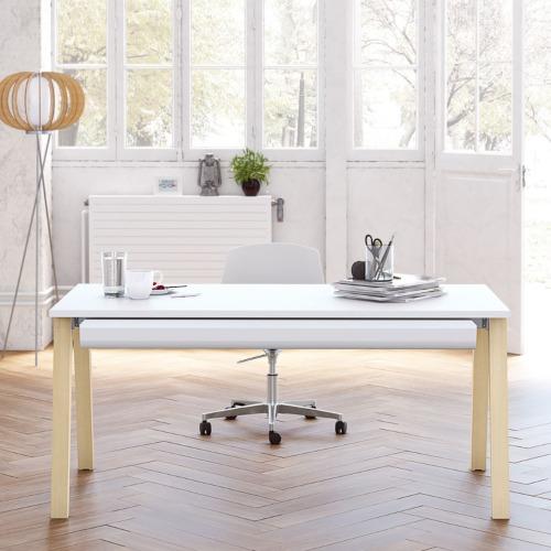 BORN - Mobilier table de bureau