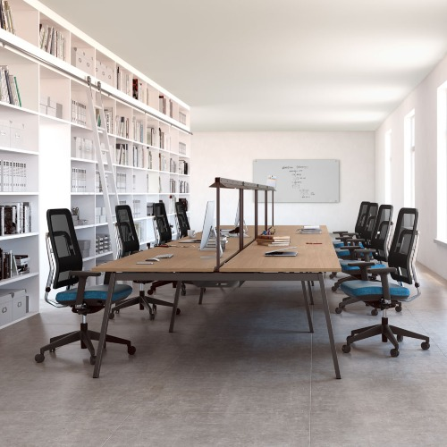 BORN C2 - Mobilier table de bureau